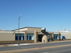AAAA Self Storage & Moving - Richmond - 1400 Chamberlayne Avenue