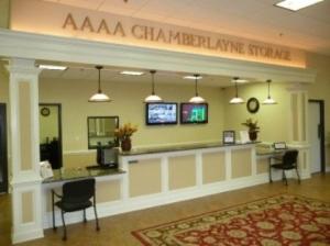 AAAA Self Storage & Moving - Richmond - 1400 Chamberlayne Avenue - Photo 8