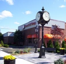 Image of Norwood Self Storage Facility at 500 Livingston St  Norwood, NJ