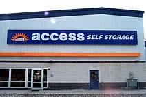 Image of Access Self Storage of Bernardsville Facility at 3 Old Quarry Rd  Bernardsville, NJ
