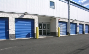 Image of Access Self Storage of Bernardsville Facility on 3 Old Quarry Rd  in Bernardsville, NJ - View 4