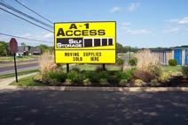 A1 Access Self Storage