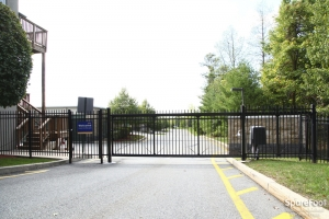 Image of Access Self Storage of Congers Facility on 259 N Route 9W  in Congers, NY - View 2