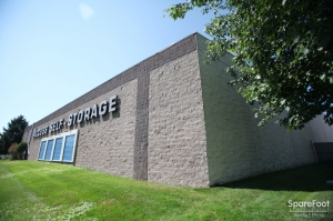 Image of Access Self Storage of Wayne Facility on 575 State Route 23  in Wayne, NJ - View 2