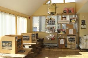 Image of Access Self Storage of Woodbridge Facility on 135 Amboy Ave  in Woodbridge, NJ - View 3