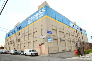 Access Self Storage of Long Island City & Cheap storage units at Access Self Storage of Long Island City in ...