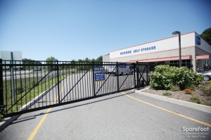 Image of Access Self Storage of Franklin Lakes Facility on 574 Commerce St  in Franklin Lakes, NJ - View 2