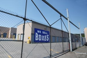 Image of Access Self Storage of Haledon Facility on 217 Belmont Ave  in Haledon, NJ - View 3