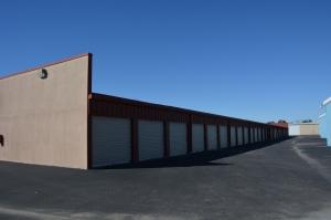 Image of AAA Alliance Self Storage - San Antonio Facility on 6335 Camp Bullis Rd  in San Antonio, TX - View 2