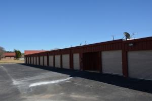 Image of AAA Alliance Self Storage - San Antonio Facility on 6335 Camp Bullis Rd  in San Antonio, TX - View 3