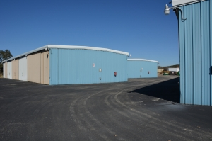 Image of AAA Alliance Self Storage - San Antonio Facility on 6335 Camp Bullis Rd  in San Antonio, TX - View 4