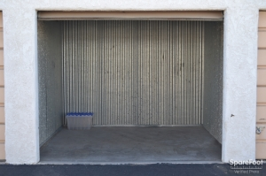 Cheap Storage Units At Aaa Alliance Self Storage Tempe