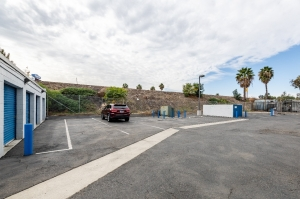 Image of Storage Etc. - Long Beach Facility on 2911 Redondo Ave  in Long Beach, CA - View 2