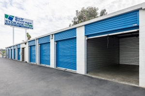 Image of Storage Etc. - Long Beach Facility on 2911 Redondo Ave  in Long Beach, CA - View 4
