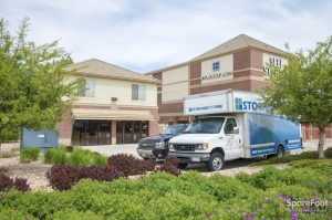 Image of Storage Etc. - Westminster, CO Facility at 8390 Church Ranch Blvd  Westminster, CO