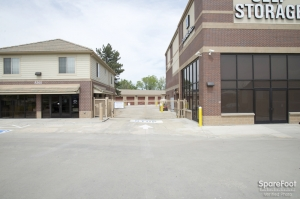 Image of Storage Etc. - Westminster, CO Facility on 8390 Church Ranch Blvd  in Westminster, CO - View 3