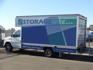Storage Etc. - Carson - Photo 15