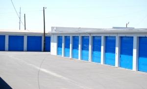 Storage Etc. - North Salt Lake