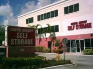 Photo of Federal Highway Self Storage