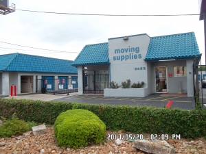 Picture 1 of Your Storage Place - San Antonio - Perrin Beitel Rd. - FindStorageFast.com