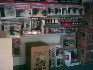 Your Storage Place - North San Antonio