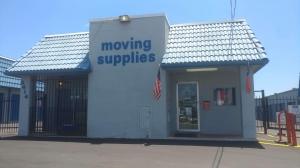 Image of Your Storage Place - North San Antonio Facility on 6414 San Pedro Ave  in San Antonio, TX - View 2