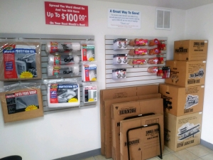 Picture of Your Storage Place - North San Antonio