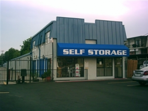 Image of Your Storage Place - Houston - Westheimer Rd. Facility at 9333 Westheimer Rd  Houston, TX