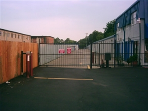 Image of Your Storage Place - Houston - Westheimer Rd. Facility on 9333 Westheimer Rd  in Houston, TX - View 2