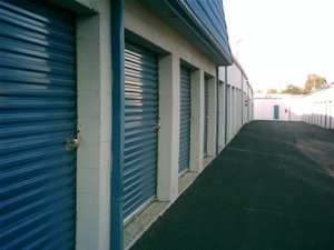 Image of Your Storage Place - Houston - Westheimer Rd. Facility on 9333 Westheimer Rd  in Houston, TX - View 4