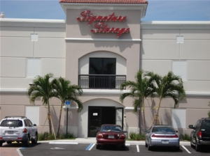 Photo of Signature Self Storage