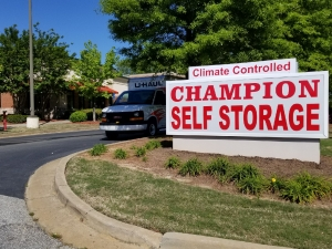 Champion Self Storage - Grayson - Photo 6