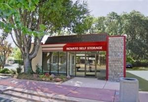 Novato Self Storage - Photo 1