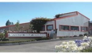 Novato Self Storage - Photo 2