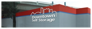 Image of Downtown Self Storage - San Jose - 850 S 10th St Facility at 850 S 10th St  San Jose, CA