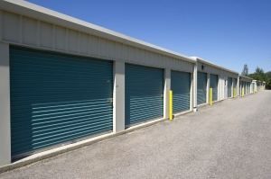 All American Self Storage - Methuen - Photo 2