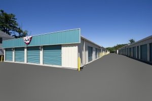 Cheap Storage Units At All American Self Storage Methuen