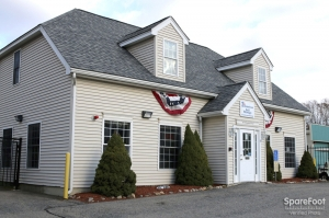 All American Self Storage - Methuen - Photo 12