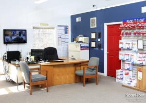 All American Self Storage - Methuen - Photo 16