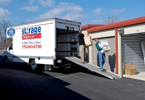 Picture of Storage Xxtra - Columbus