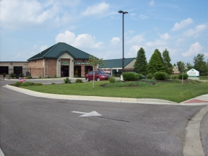 Image of Infinite Self Storage - Evansville East Facility at 7100 E Indiana St  Evansville, IN
