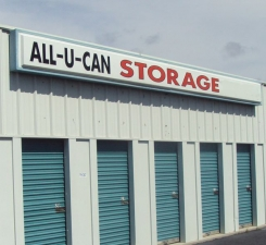 Photo of All-U-Can Storage
