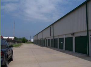 Image of Attic Storage Gardner Facility on 1060 E Santa Fe St  in Gardner, KS - View 2