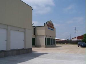 Image of Attic Storage Gardner Facility on 1060 E Santa Fe St  in Gardner, KS - View 3