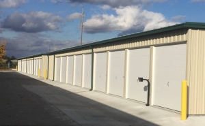 Image of Attic Storage Gardner Facility on 1060 E Santa Fe St  in Gardner, KS - View 4