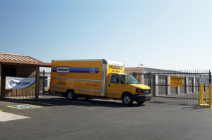 Image of Arizona Self Storage - Glendale - 8049 W. Glendale Avenue Facility on 8049 W Glendale Ave  in Glendale, AZ - View 2