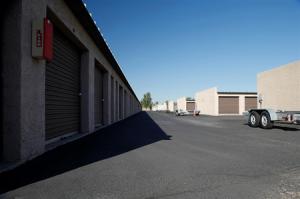 Image of Arizona Self Storage - Glendale - 8049 W. Glendale Avenue Facility on 8049 W Glendale Ave  in Glendale, AZ - View 3