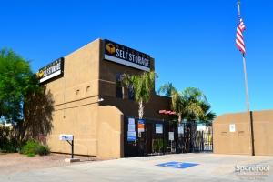 Image of Arizona Self Storage - Gilbert - 18412 S. Lindsay Road Facility at 18412 South Lindsay Road  Gilbert, AZ