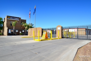 Image of Arizona Self Storage - Gilbert - 18412 S. Lindsay Road Facility on 18412 South Lindsay Road  in Gilbert, AZ - View 2