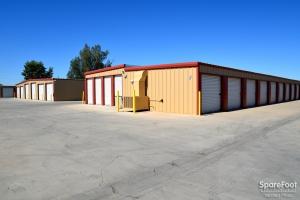 Cheap Storage Units At Arizona Self Storage Gilbert